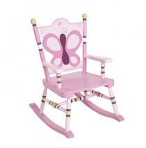 Sugar Plum Rocking Chair