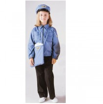 Mail Carrier Role Play Costumes By Children's Factory