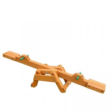 See Saw In Pine Lumber Included - pine-see-saw-360x365.jpg