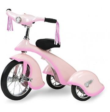 Morgan Cycles Pink Fairy Tricycle - pink-princess-k-360x365.jpg