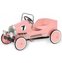 Morgan Cycles Retro Pedal Car Pink