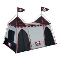 Pirate Hide-Away Play Tents