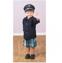 Police Role Play Costumes By Children's Factory
