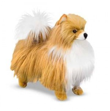 Meliss & Doug Pomeranian Plush Dog - pomeranian-stuffed-dog-360x365.jpg