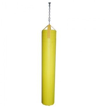 Punching Bag in Yellow Swing Set Accessory - punching-bag-yellow-360x365.jpg