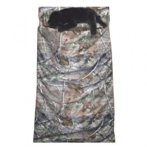 Realtree AP tm Camo Slumber bag