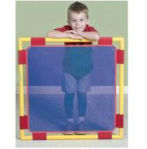 Children's Factory See-Thru Mesh PlayPanels 31x31