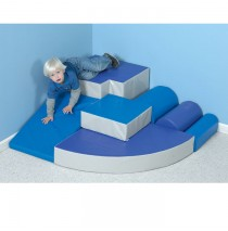 Soft Tone Hannahs Hideaway by Childrens Factory