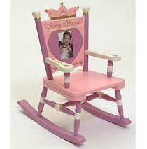 Princess Mini Rocker - Toddler