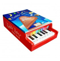 Twinkle Tunes Piano Book