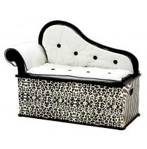 Wild Side Bench Seat w/Storage