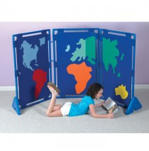 Children's Factory World PlayPanels