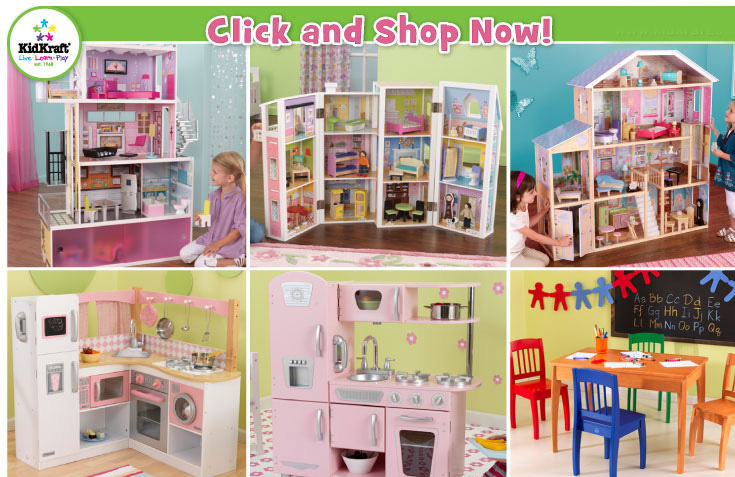 kidkraft furniture