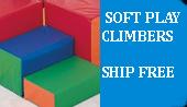Soft Play Climbers