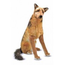 Melissa & Doug - Plush German Shepard Dog