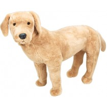 Melissa & Doug - Plush Yellow Lab Dog