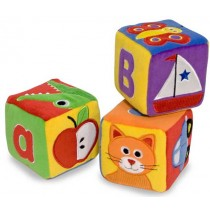 Melissa & Doug ABC Blocks