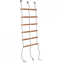 "24"" Wide Rope Ladder"