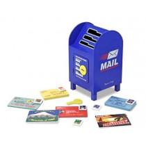 Melissa & Doug Stamp & Sort Mailbox