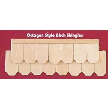 Wood Dollhouse Shingles - Octagon Shingle - 4702-360x365.jpg