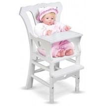 Melissa & Doug Doll High Chair
