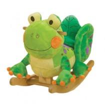 Fergie Frog by Rockabye