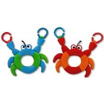 Melissa & Doug Linking Crab