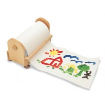 """Guidecraft Replacement Paper Roll - 9"""""""