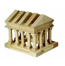 Greek Block Set 40 Pcs by Guidecraft