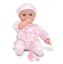 """Jenna - 12"""" Doll"""