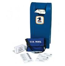 Angeles Mailbox & My Mail Bag Set