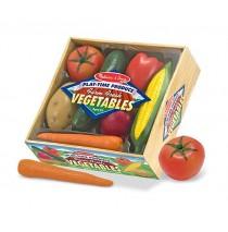 Play-Time Produce Farm Fresh Vegetables