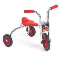 "Angeles SilverRider Pusher Trike 8"""