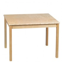 Guidecraft Woodscape Table